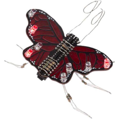 Whadda lötkolben The Monarch LED rot