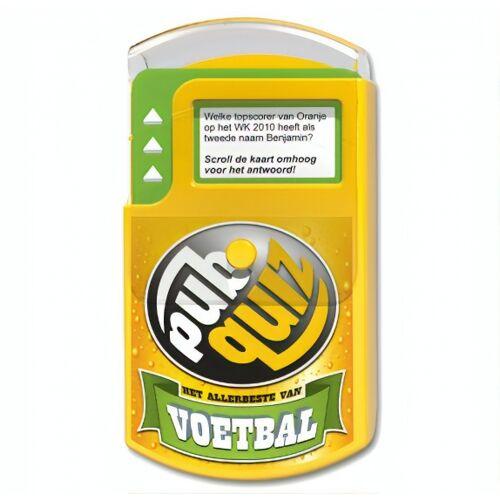Nova Carta quizspiel PubQuiz: Football: Football