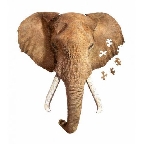 Madd Capp puzzle Ich bin Elefant Karton 300 Stück