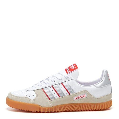 Adidas Indoor Comp Sneakers Adidas 47 1/3,41 1/3,42 2/3,42,44 2/3,46,46 2/3,44,43 1/3,45 1/3 Weiß Male