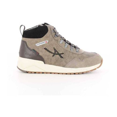 Allrounder Shoes Shadow-Tex Allrounder 41 1/2 Grau Male