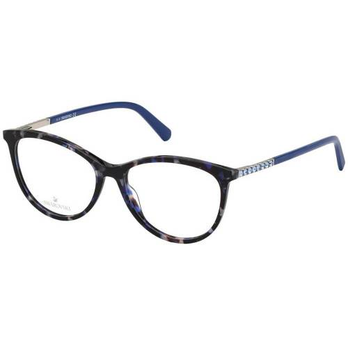 Swarovski 5396 glasses Swarovski ONESIZE Blau Female