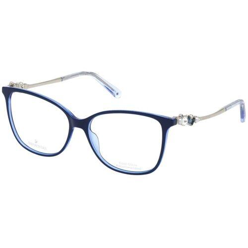 Swarovski Glasses Swarovski ONESIZE Blau Female