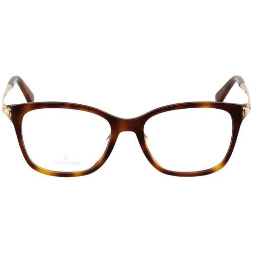 Swarovski glasses Swarovski ONESIZE Braun Female