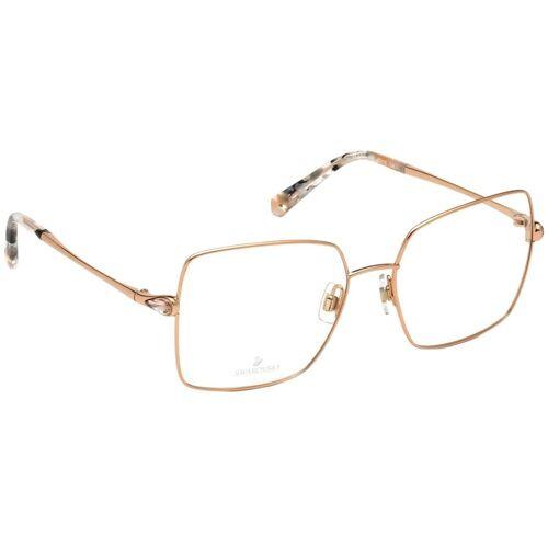 Swarovski Glasses 5352 Swarovski ONESIZE Gelb Female