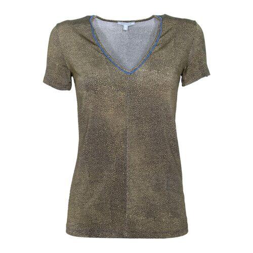 Borbonese T-Shirt Borbonese L,M Grau Female