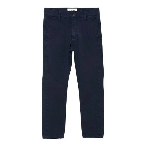 Finger in the Nose Scotty Pants Finger in the Nose 12y,4y,8y,6y Blau Female