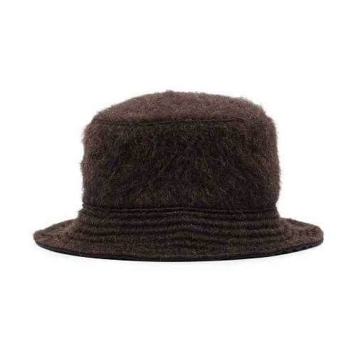 Our Legacy Bucket HAT Our Legacy M/L,S/M Braun Male