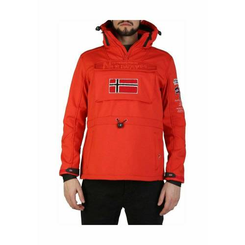 geographical norway Jacket Geographical Norway 2XL,S,M,XL,L Rot Male