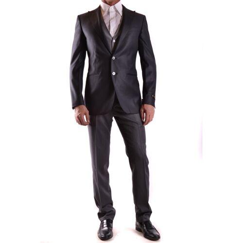 Corneliani Suit Corneliani 46 IT Grau Male