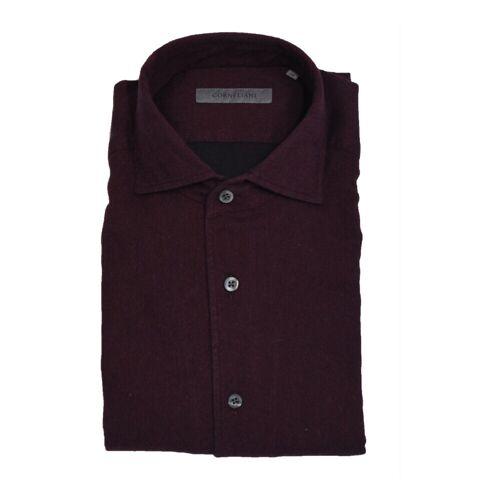 Corneliani shirt Corneliani 40,38,43,39 Rot Male