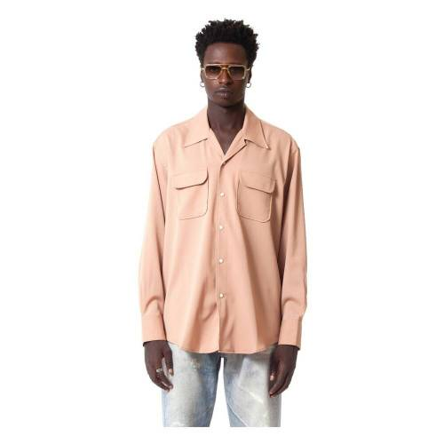 Our Legacy Poco Shirt Our Legacy 50 IT,48 IT Rosa Male