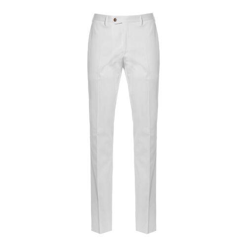 Corneliani Pants Corneliani 48,50 Weiß Male