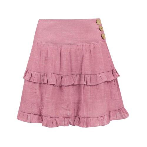 My Jewellery skirt My Jewellery L,XL Rosa Female