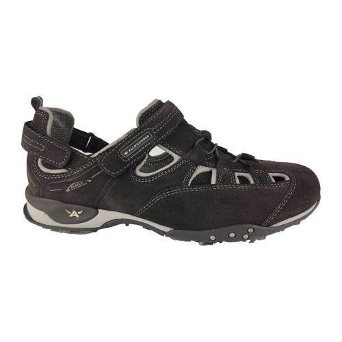 Allrounder Men's shoes Sandal Allrounder 40 Braun Male