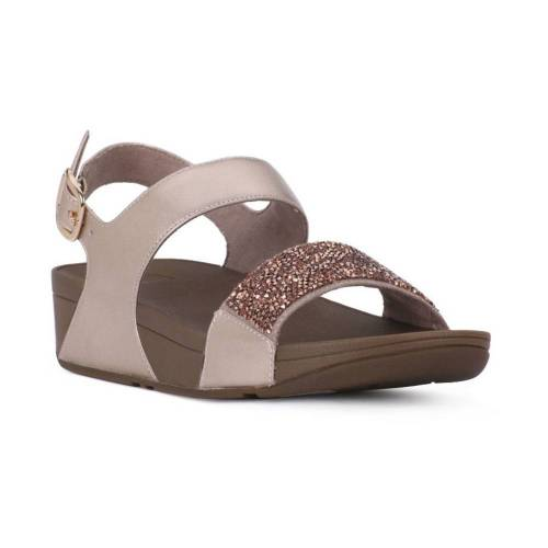 FitFlop Sandals Fitflop 38 Rosa Female