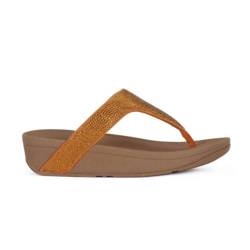 FitFlop Sandals Fitflop 38,40 Orange Female