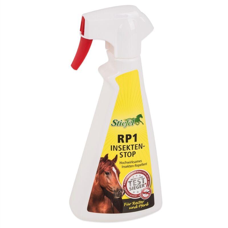 Stiefel RP1 Insektenstop Spray, 500ml
