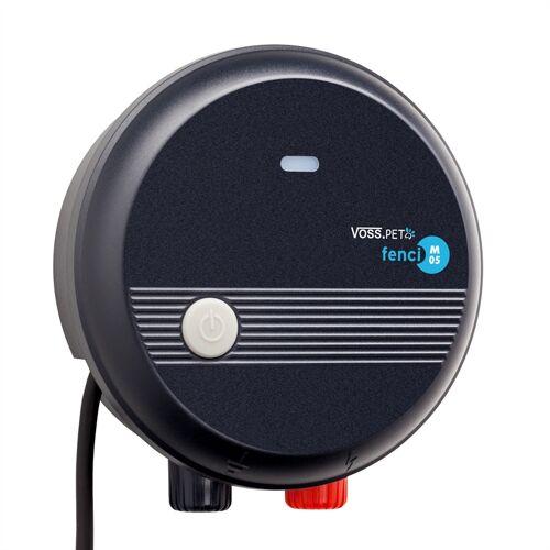 VOSS.PET fenci M05 - 230V Elektrozaungerät - Hunde-, Katzen- und Kleintierzaun