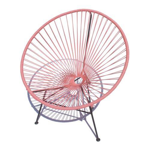 OK Design Condesa Chair, altrosa