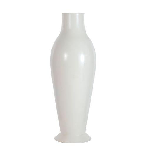 Kartell Misses Flower Power 8920, weiß glänzend (undurchsichtig)
