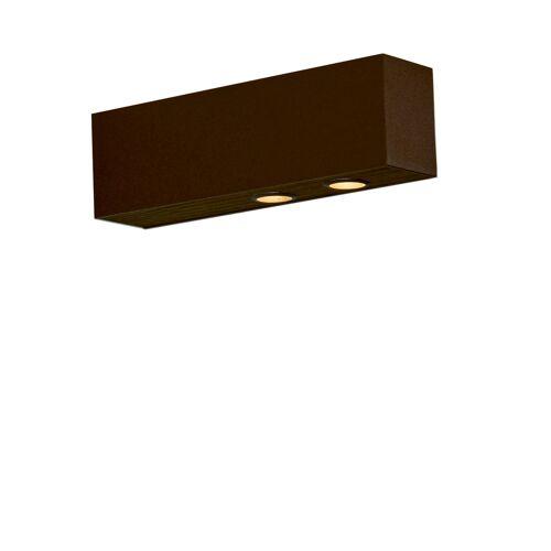B.Lux Zenthin W, Corten / Holz