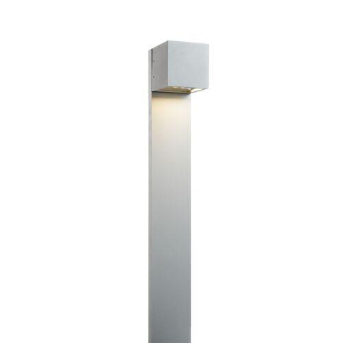 Light-Point Cube mit Erdspieß, schwarz