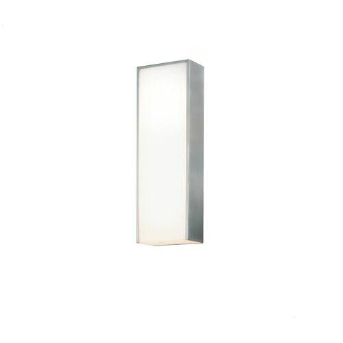 Mawa Design Mono 7a LED Wandleuchte, Mawa Corten Farbe, mit Bewegungsmelder