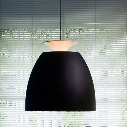 Lumini Super Bossa Fluo, Cortenstahl (wetterfester Baustahl)
