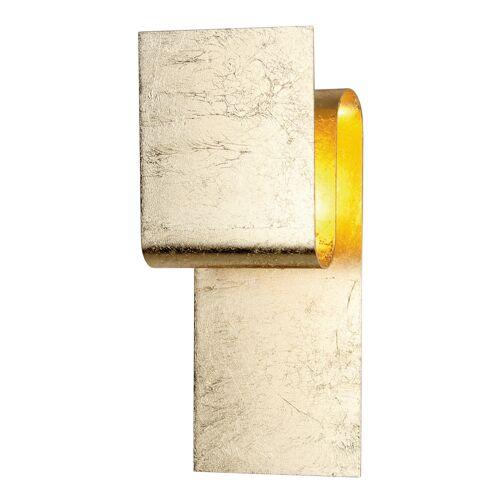 Escale Fold, goldblattbeschichtet