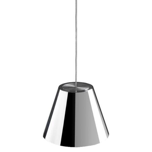 Rotaliana Dina H1 LED, transparenter Schirm