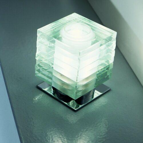 De Majo Otto x Otto L, kristall extraklar