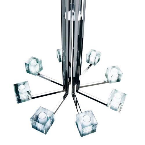 De Majo Otto x Otto K8, kristall extraklar