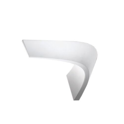 Icone Boomerang AP e LED, weiß