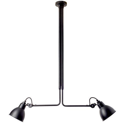 DCW Lampe Gras No 314, Schirm Kunststoff