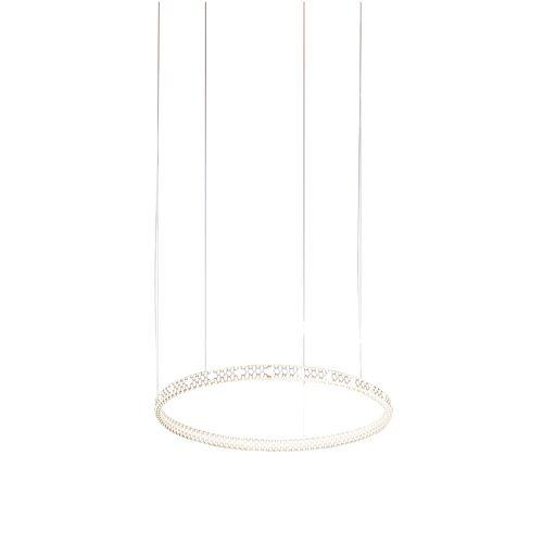 Rotaliana Squiggle H1 LED, gold