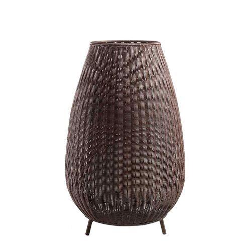 Bover Amphora 01 / 02 / 03, Amphora 01, braun
