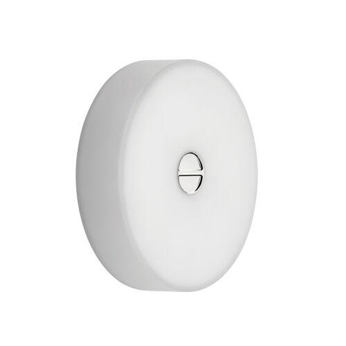 Flos Mini Button, Polycarbonat (IP44)