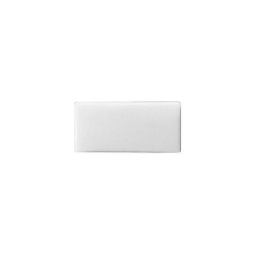 Bega 34161 / 34162 / 34786 Wand-/Deckenleuchte, rechteckig, 34786: Länge 450 mm