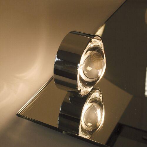 Top Light Puk Mirror Spiegeleinbauleuchte, Halogen, chrom