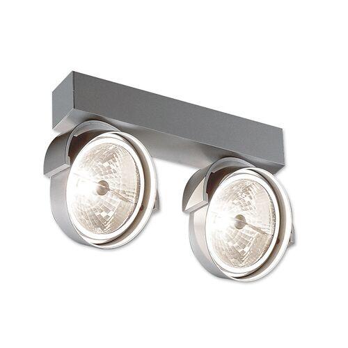 Delta Light Rand 211 T50 Deckenstrahler, weiß