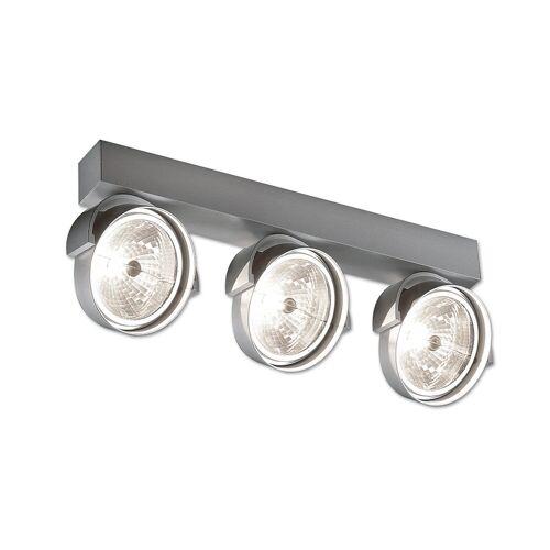 Delta Light Rand 311 T50 Deckenstrahler, weiß