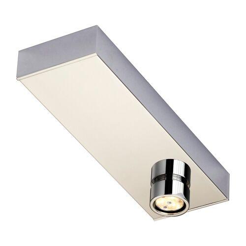 LDM Ecco LED Mini Uno, weiß pulverbeschichtet, glänzend