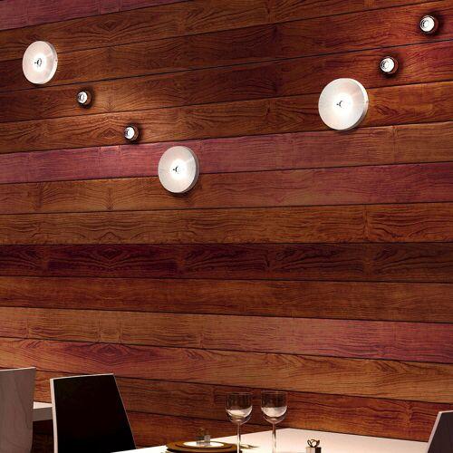 Milan Sol-LED Wandleuchte, weiss