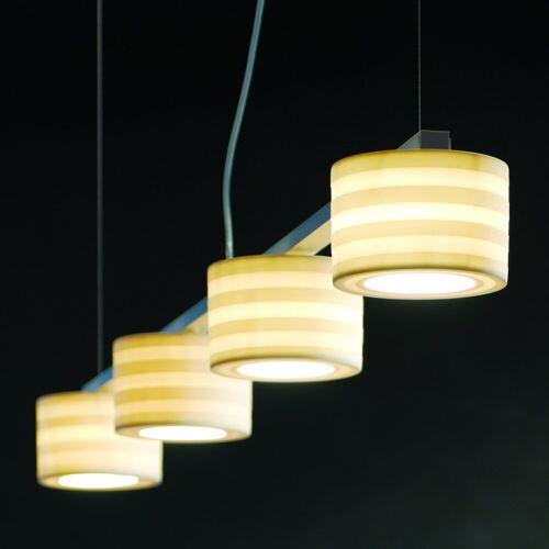 Steng Licht Tjao Zip LED Pendelleuchte, Zip 3, kein Muster