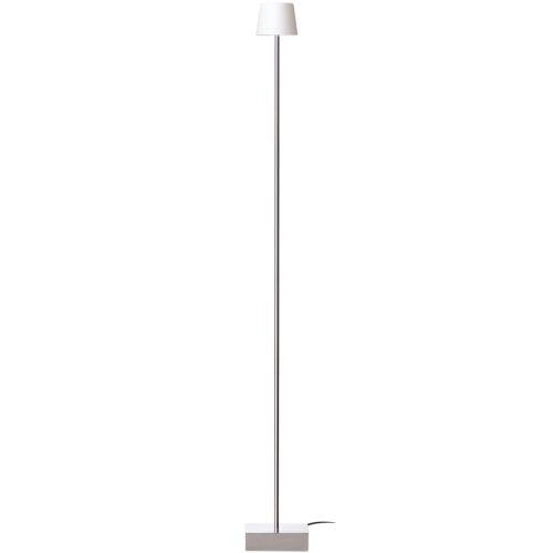 Anta Cut SL 150 cm, Alu, Kabel schwarz mit Touchdimmer