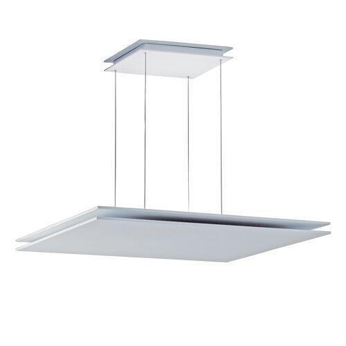 Lumini Quadratta LED, weiß, schaltbar