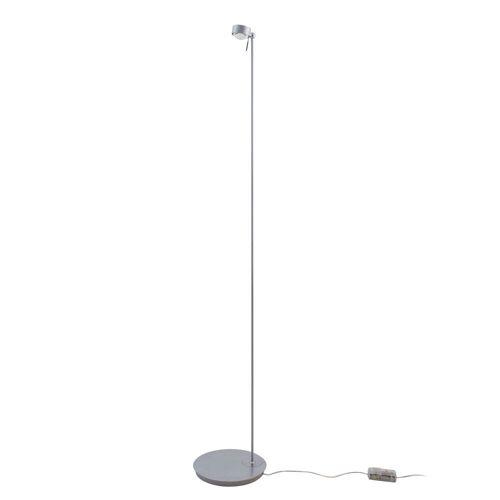 Top Light Puk Floor Maxi Single Stehleuchte, Halogen, chrom
