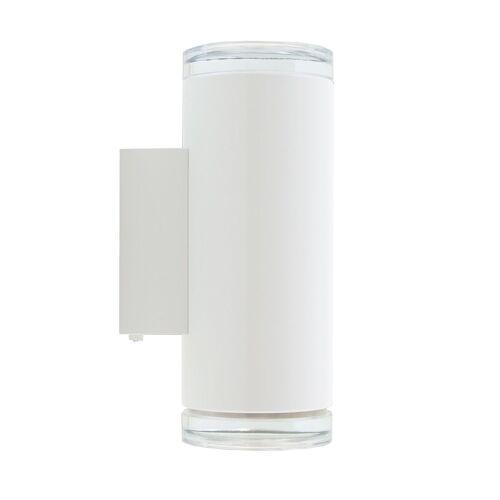 Bega 50090 LED Wandleuchte, weiß