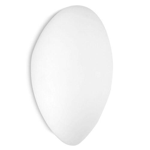 Leds-C4 Glass 235 Wandleuchte, weiß